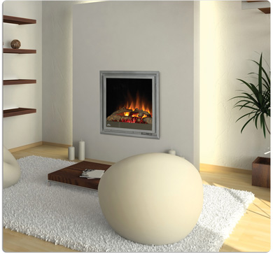 DIMPLEX ELECTRIC FIREPLACES, STOVES AND INSERTS - FREE