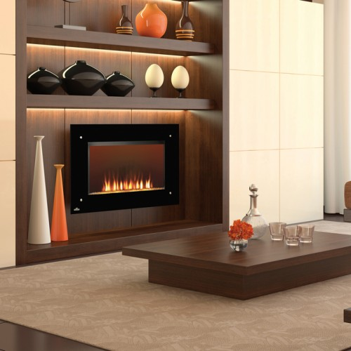 The Fyre Place & Patio Shop  Owen Sound, Ontario, Canada  woodstoves, g -> Foyer Electric