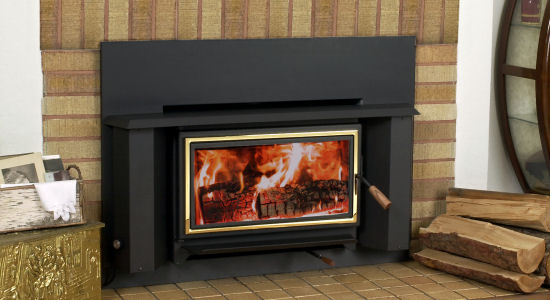 blaze king fireplace inserts. Blaze King Briarwood II The Fyre Place  Amp Patio Shop Owen Sound Ontario Canada