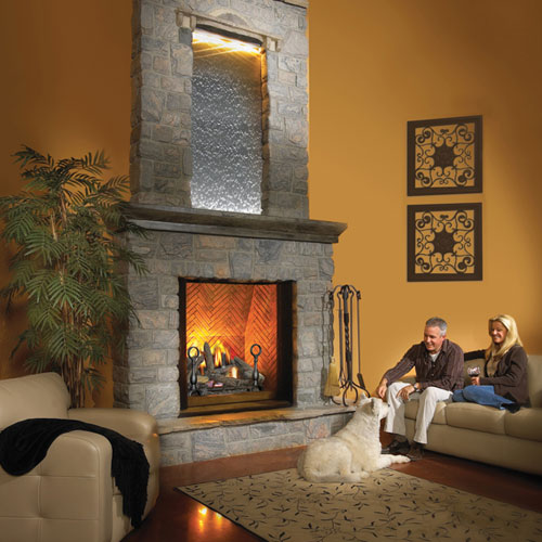 Direct Vent Gas Fireplaces Canada Fireplaces