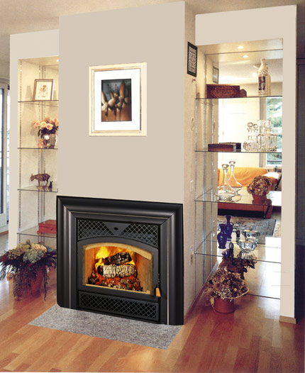 fyre place heating products fireplaces wood burning rsf topaz rh thefyreplace com