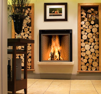 Fyre Place Heating Products Fireplaces Wood Burning