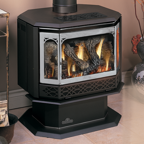 Direct Vent Natural Gas Stoves For Heating